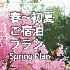 春夏プラン